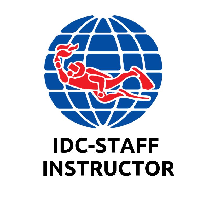PADI IDC-Staff Kurs