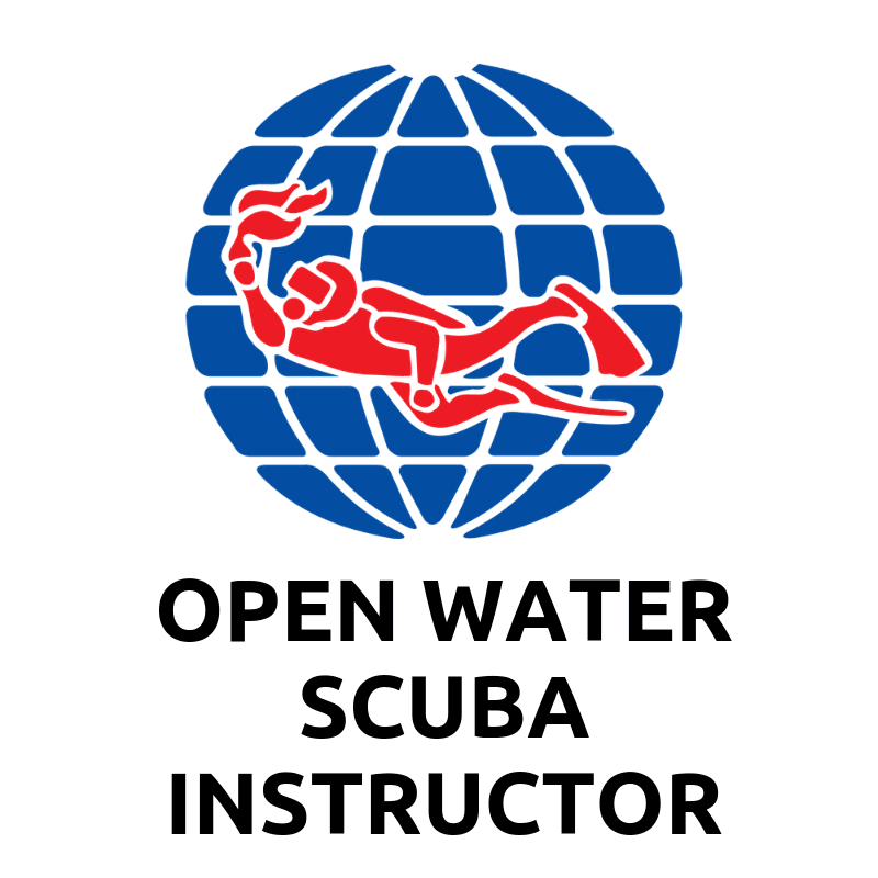 Open Water Scuba Instructor (OWSI)